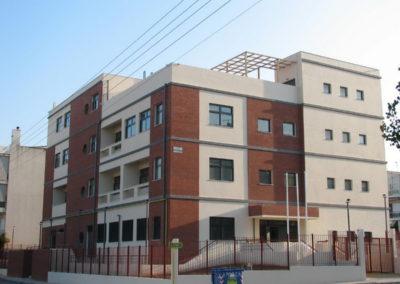 Ειδικό Δημοτικό Σχολείο Άγιος Δημήτριος