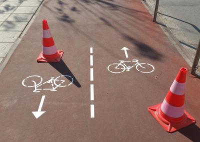 Ποδηλατόδρομος Γκάζι έως Φάληρο